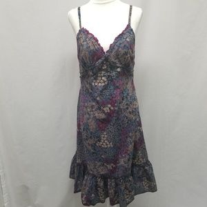 Tom Tailor floral dress size 38